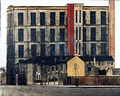 peter brook paintings - Google Search