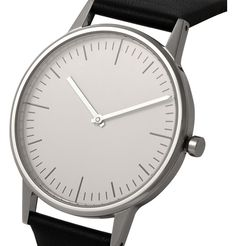 Uniform Wares 150 Series Limited Edition Steel Wristwatch | MR PORTER