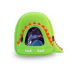 GreenForest Dinosaur Kid BackpacksCute Toddler Children School Backpacks Lunch Box BagsGreen1129837 in -- For more information, visit image link.