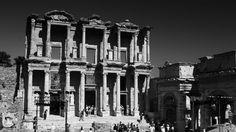 Ephesus Ruins by David Moos on 500px