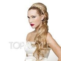 coada-clipon-natural-blond-12 Blond, Fashion, Moda, Fasion, Trendy Fashion, Blonde Man, La Mode