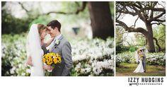 Whitefield Square & Savannah Station Wedding - Ivory & Beau | Izzy Hudgins Photography Blog