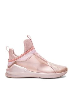 PUMA FIERCE METALLIC SNEAKER.  puma  shoes  sneakers Zapatos Shoes 3e85f3522