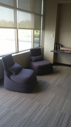Seating in BMS office