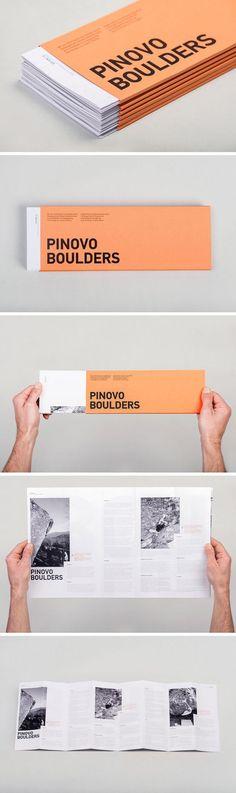 Pinovo Boulders Brochure:
