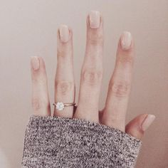 Brides.com: 32 Amazing Engagement-Ring Selfies A kissing selfie with a hand-written message.Photo: F. Silverman Jeweler via Twitter