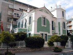 karşıyaka- former aliotti house