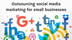 Outsourcing social media management to a professional company will free up small business owners time to focus on growing their business. Seo Marketing, Small Business Marketing, Online Marketing, Social Media Marketing, Online Business, Seo Basics, Business Entrepreneur, Search Engine Optimization, Management