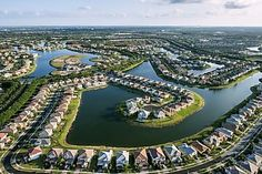 Florida Real Estate Prices Might Surprise You Bad Eyebrows, Wow Video, Real Estate Prices, Art Deco Home, Downton Abbey, Aerial View, The Row, Natural Hair Styles, The Incredibles