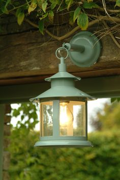 ♥ touches of garden whimsy Solar Light Chandelier, Solar Lights, Fairy Lights, Porch Lighting, Outdoor Lighting, Outdoor Decor, Alcove Lighting, Lantern Lighting, Beautiful Home Gardens