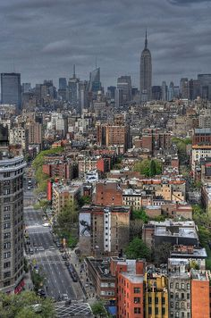 Great Places to Get a PhD in Environmental Psychology: New York