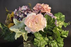 7 best silk flowers by the twisted tulip images on pinterest silk arrangement by the twisted tulip denver co thetwistedtulip mightylinksfo