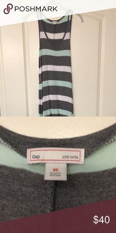 Gap XS Maxi Long Maxi Gap dress size XS. NWOT GAP Dresses Maxi