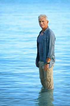 """Jeremy Wade made his acting debut in the 2014 film Blood Lake: Attack of the Killer Lampreys, playing a lamprey expert. He had previously covered the fish in the River Monsters episode """"Vampires of the Deep"""". (Info from Wikipedia) Jeremy Wade, John Wade, Scary Fish, Wading River, River Monsters, Weird Plants, Gary Oldman, Cat Boarding, Gone Fishing"""