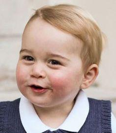 Prince of Cambridge – George Alexander Louis – Royal Baby - Tatler - Tatler