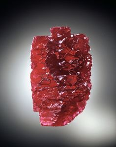 Corundum var Ruby 20331  The Natural History Museum of Los Angeles County. http://www.flickr.com/photos/nhmla/sets/72157630890737836/