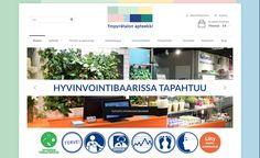 Ympyrätalon apteekki website