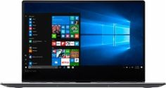 "Lenovo - Yoga 910 2-in-1 14"" Touch-Screen Laptop - Intel Core i7 - 8GB Memory - 256GB Solid State Drive - Charcoal Black - Larger Front"