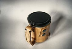 cana cu capac coffe time Leather Accessories, Coffee, Bracelets, Gifts, Jewelry, Kaffee, Presents, Jewlery, Jewerly