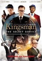 #Kingsman | Based upon the acclaimed comic book, the movie tells the story of a super-secret spy organization that recruits an unrefined but promising street kid into the agency's ultra-competitive training program just as a global threat emerges from a twisted tech genius.