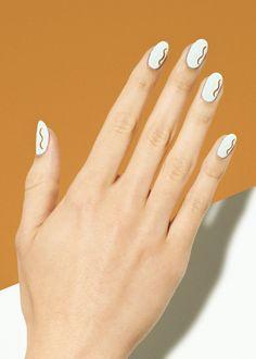 Pastel Mint, Mint Blue, Acylic Nails, Blue Nail Polish, Us Nails, Diy Makeup, Wedding Nails, Nail Inspo, Nails Inspiration