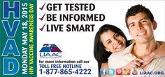 #HIV Vaccine Awar