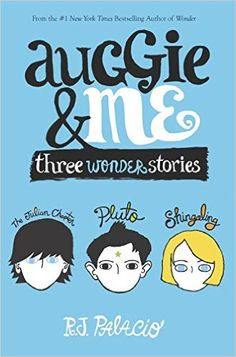 auggie & me three wonder stories pdf