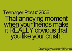 teenager posts | crush, friends, love, teenager post, teenager posts - image #311355 on ...