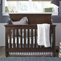 Full of rustic charm and boyish details, the Paula Deen Guys Collection by SmartStuff Furniture is perfect for your little man. Characterized by a rough-hewn Molasses finish, the Paula Deen Guys Collection is all boy in a deep brown wood stain with broad wood planks, classic dental molding, and detailed keyhole openings