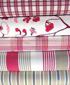 Linum  Fabric