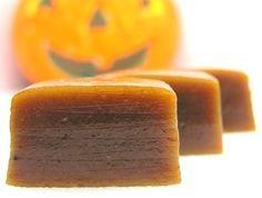 Pumpkin Caramel