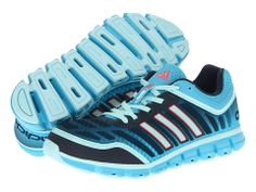 adidas Running Climacool® Aerate 2 W Dark Onix/Bliss Blue/Light Aqua - Zappos.com Free Shipping BOTH Ways
