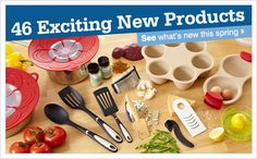 46 New Spring Products! Host a Facebook show and get them FREE!