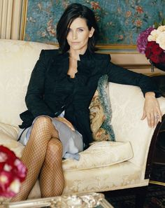 Courtney Cox ♥
