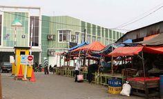 Ciptakan Pasar Sehat, PD Pasar Tohaga Revisi Anggaran Kerja www.heibogor.com