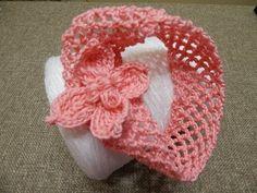 Free Crochet Headband Pattern – Page 2 – LessMix