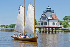 More places to visit NC