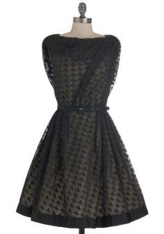 I Love Your Ensemble Dress | ModCloth.com