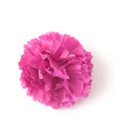 Ban.do mini pom pom flower