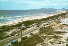 Barra da Tijuca - anos 70