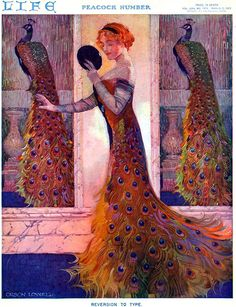 """Orson Lowell """"Life"""" 1911"""