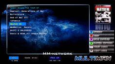 PS3 multiMAN 1.17.XX Themes