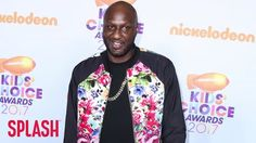 cool Lamar Odom Reportedly Writing $10M Tell-All Kardashian Book