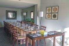 Tables d'Hôtes La Cabro d'Or #Baumanière #RelaisEtChateaux #Gastronomie