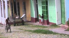 El Carretero - Eliades Ochoa - Buena Vista Social Club - Cuba, Havana, C...