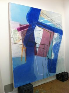 AMY SILLMAN, ART, PAINTING