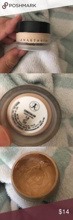 Anastasia concealer Shade 1.0 Anastasia Beverly Hills Makeup Concealer