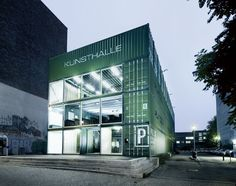 PLATOON Kunsthalle Berlin
