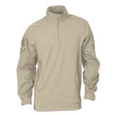 5.11 Tactical Men's Rapid Assault Shirt, TDU Khaki Medium 5.11 http://www.amazon.com/dp/B0069WG3IQ/ref=cm_sw_r_pi_dp_sQZHwb1SNERVG