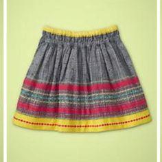 Pretty skirt!!!!!